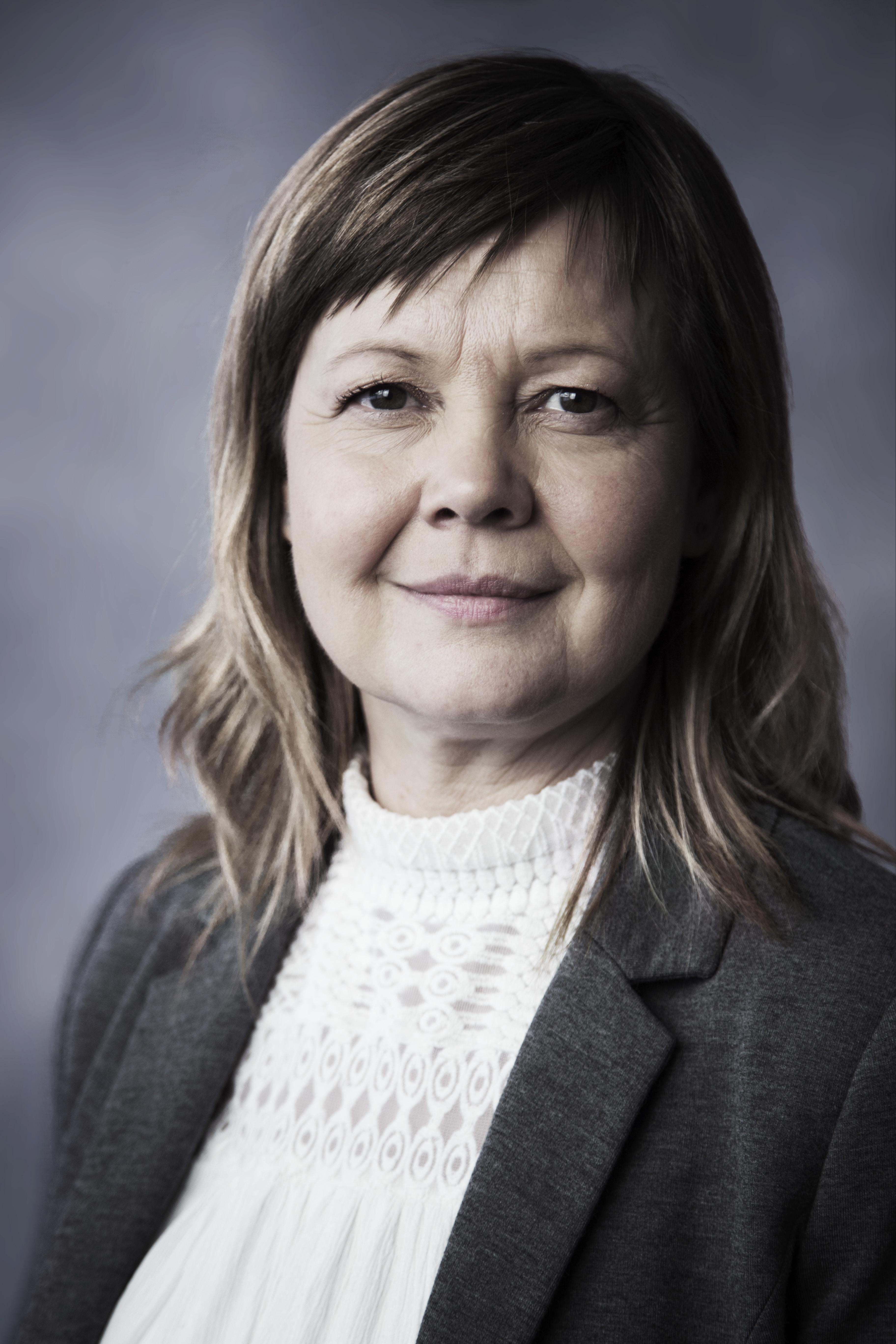 Cecilie Stenbrenden