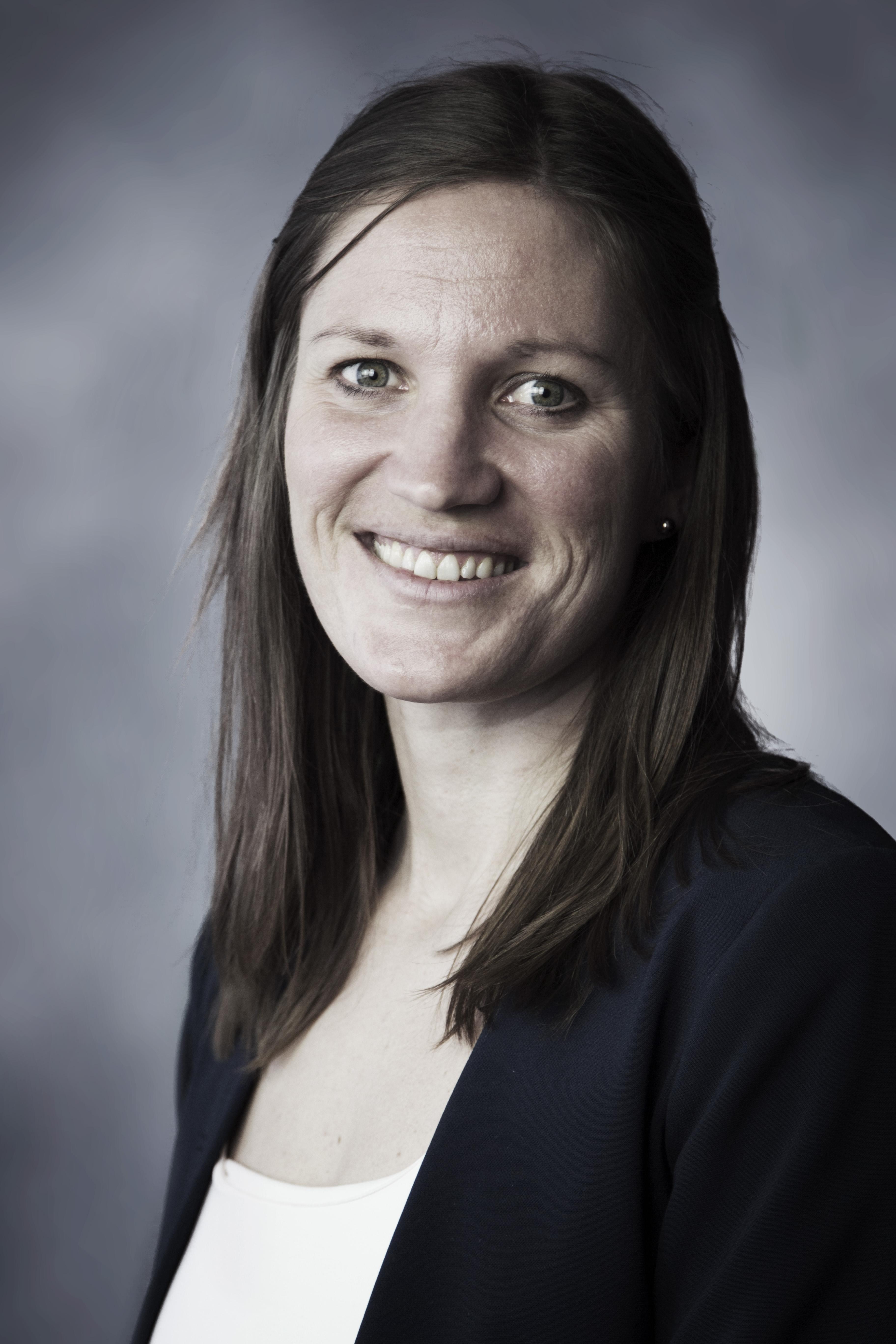 Marianne Svinsholt Smith